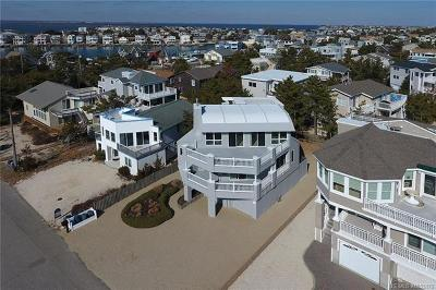 Barnegat Light, Beach Haven, Beach Haven Borough, Harvey Cedars, Long Beach, Long Beach Twp, Ship Bottom, Surf City Single Family Home For Sale: 7 East Atlantic Avenue