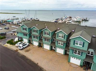 Beach Haven, Beach Haven Borough Single Family Home For Sale: 16 West Avenue #3
