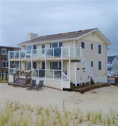 Single Family Home For Sale: 4801 S Long Beach Units 1-5 Boulevard