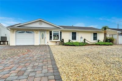 Barnegat Single Family Home For Sale: 107 Irvington Road