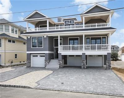Barnegat Light, Beach Haven, Beach Haven Borough, Harvey Cedars, Long Beach, Long Beach Twp, Ship Bottom, Surf City Single Family Home For Sale: 18 E Burwell Avenue