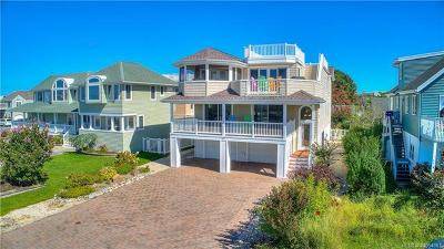 Barnegat Light, Beach Haven, Beach Haven Borough, Harvey Cedars, Long Beach, Long Beach Twp, Ship Bottom, Surf City Single Family Home For Sale: 806 Bayview Avenue