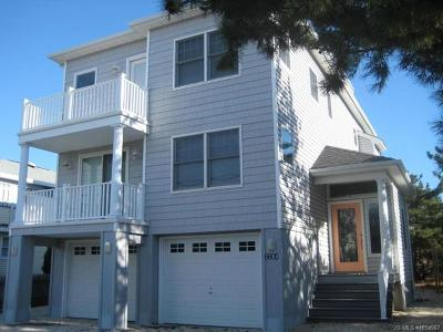Barnegat Light, Beach Haven, Beach Haven Borough, Harvey Cedars, Long Beach, Long Beach Twp, Ship Bottom, Surf City Single Family Home For Sale: 6605 Long Beach Boulevard