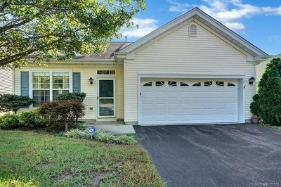 Heritage Bay Adult Community For Sale: 25 Osprey Place