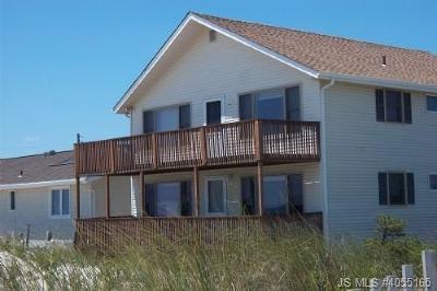 Beach Haven, Beach Haven Borough Single Family Home For Sale: 14 4th Street