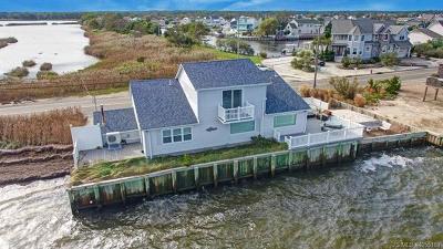 Barnegat Single Family Home For Sale: 331 Bay Shore Drive