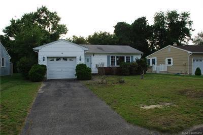 Silver Ridge Park East, Silveridge Pk E, Silver Rdge Est Adult Community For Sale: 6 York Street