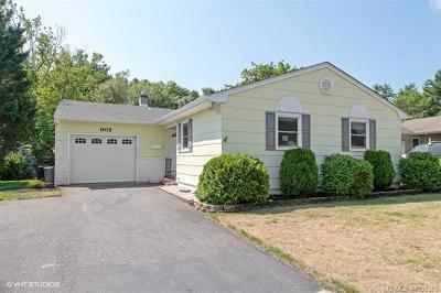 Silver Ridge Park East, Silveridge Pk E, Silver Rdge Est Adult Community For Sale: 1035 E Edgebrook Drive