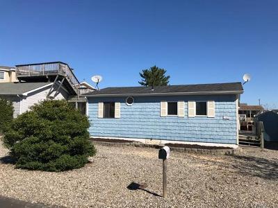 Single Family Home For Sale: 1450 Paul Boulevard