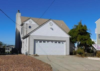 Bayville, Berkeley Single Family Home For Sale: 71 Carlyle Drive