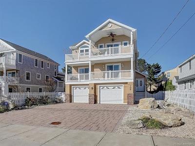 Barnegat Light, Beach Haven, Beach Haven Borough, Harvey Cedars, Long Beach, Long Beach Twp, Ship Bottom, Surf City Single Family Home For Sale: 706 S Bay Avenue W