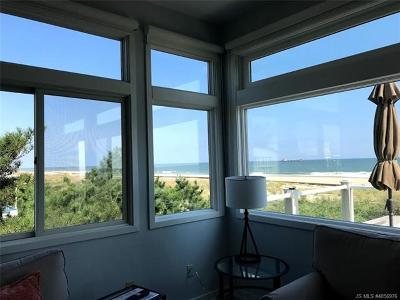 Harvey Cedars NJ Single Family Home For Sale: $148,500
