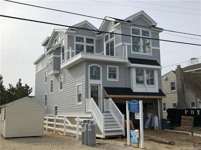 Barnegat Light, Beach Haven, Beach Haven Borough, Harvey Cedars, Long Beach, Long Beach Twp, Ship Bottom, Surf City Single Family Home For Sale: 26 20th Street