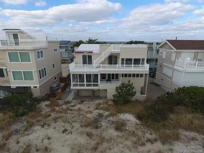 Barnegat Light, Beach Haven, Beach Haven Borough, Harvey Cedars, Long Beach, Long Beach Twp, Ship Bottom, Surf City Single Family Home For Sale: 12 Essex Avenue #B