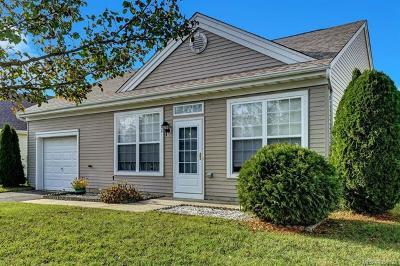 Heritage Bay Adult Community For Sale: 52 Robin Lane