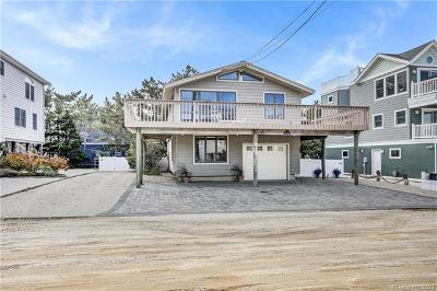 Barnegat Light, Beach Haven, Beach Haven Borough, Harvey Cedars, Long Beach, Long Beach Twp, Ship Bottom, Surf City Single Family Home For Sale: 6309 C Long Beach Boulevard