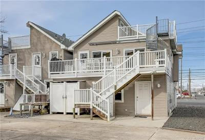 Barnegat Light, Beach Haven, Beach Haven Borough, Harvey Cedars, Long Beach, Long Beach Twp, Ship Bottom, Surf City Single Family Home For Sale: 7901 Long Beach Boulevard