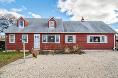 Barnegat Light, Beach Haven, Beach Haven Borough, Harvey Cedars, Long Beach, Long Beach Twp, Ship Bottom, Surf City Single Family Home For Sale: 5801 Bayview Avenue
