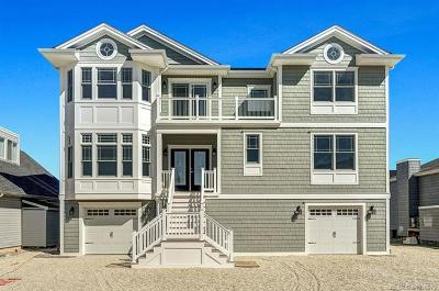 Ocean County, Monmouth County Single Family Home For Sale: 55 Ruth Drive