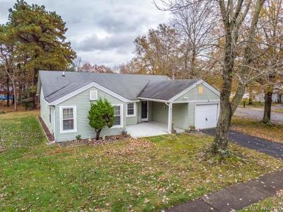 Pheasant Run Adult Community For Sale: 2 Squire Drive