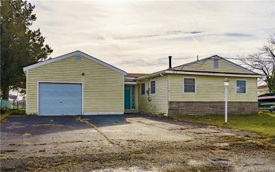 Single Family Home For Sale: 5 Lake Superior Drive