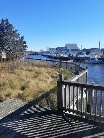 Single Family Home For Sale: 47 Lake Huron Drive
