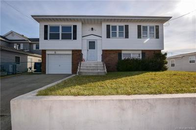 Single Family Home For Sale: 5 S Ensign Drive