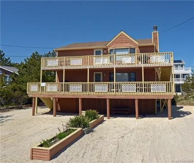 Barnegat Light, Beach Haven, Beach Haven Borough, Harvey Cedars, Long Beach, Long Beach Twp, Ship Bottom, Surf City Single Family Home For Sale: 11 E 74th Unit 2 Street