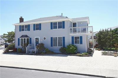 Barnegat Light, Beach Haven, Beach Haven Borough, Harvey Cedars, Long Beach, Long Beach Twp, Ship Bottom, Surf City Single Family Home For Sale: 12301 N Old Whaling Lane