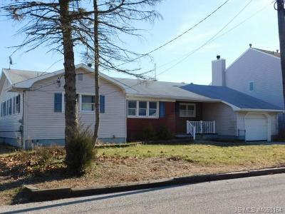 Brick Single Family Home For Sale: 17 Cross Trees Road