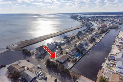 Barnegat Single Family Home For Sale: 121 Harborage Place