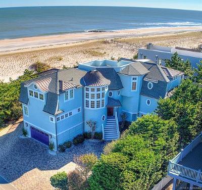 Beach Haven, Beach Haven Borough Single Family Home For Sale: 200 Pelham Avenue