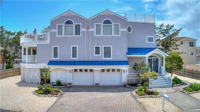 Barnegat Light, Beach Haven, Beach Haven Borough, Harvey Cedars, Long Beach, Long Beach Twp, Ship Bottom, Surf City Single Family Home For Sale: 4 Magnolia Avenue