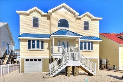 Ocean County, Monmouth County Single Family Home For Sale: 32 Andrew Drive