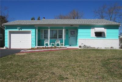 Silver Ridge Park East, Silveridge Pk E, Silver Rdge Est Adult Community For Sale: 9 Chamberlain Drive