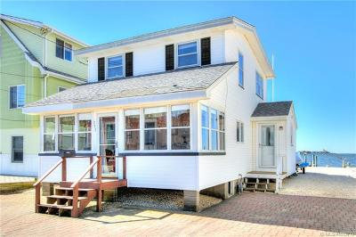 Barnegat Light, Beach Haven, Beach Haven Borough, Harvey Cedars, Ship Bottom Single Family Home For Sale: 232 W 27th Street