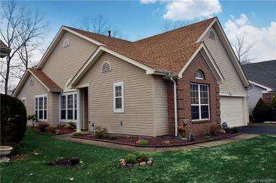 Sonata Bay Adult Community For Sale: 142 Sylvan Lake Boulevard