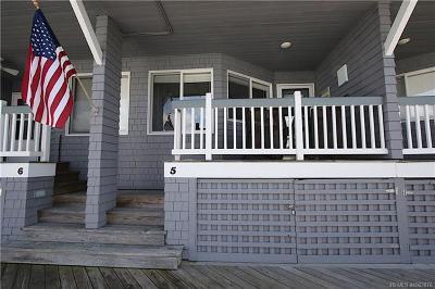Barnegat Light, Beach Haven, Beach Haven Borough, Harvey Cedars, Ship Bottom Condo/Townhouse For Sale: 1000 N Bay Avenue #5