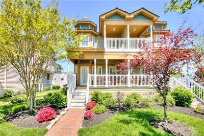 Barnegat Light, Beach Haven, Beach Haven Borough, Harvey Cedars, Long Beach, Long Beach Twp, Ship Bottom, Surf City Single Family Home For Sale: 315 Centre Street