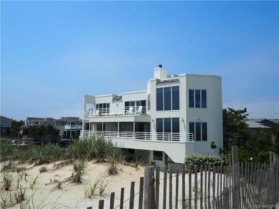 Barnegat Light, Beach Haven, Beach Haven Borough, Harvey Cedars, Long Beach, Long Beach Twp, Ship Bottom, Surf City Single Family Home For Sale: 1067 Long Beach Boulevard #C