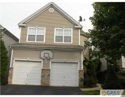 Sayreville NJ Single Family Home Sold: $375,000