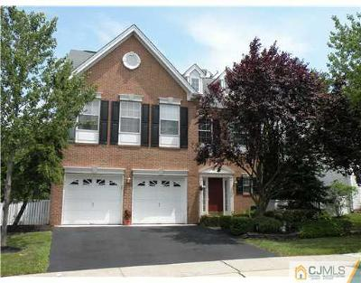 Franklin NJ Single Family Home Closed: $395,000