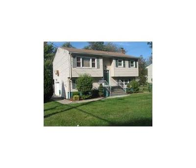 North Edison Single Family Home For Sale: 896 Inman Avenue