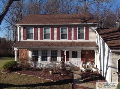 Old Bridge NJ Single Family Home Closed: $350,000