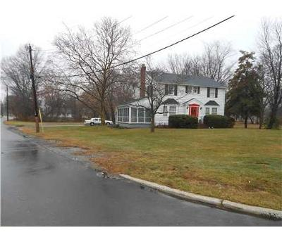 Somerset County Single Family Home For Sale: 3017 Rt.27 Highway