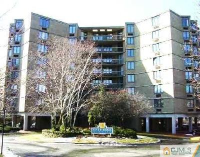 Rental Closed: 30 S Adelaide Avenue #6E