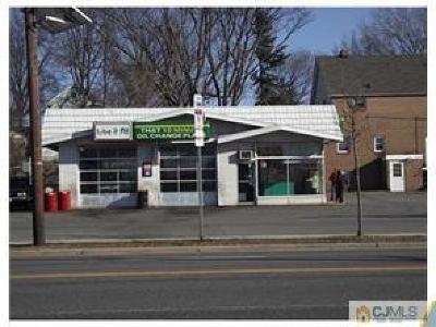 Commercial For Sale: 1010 Raritan Avenue