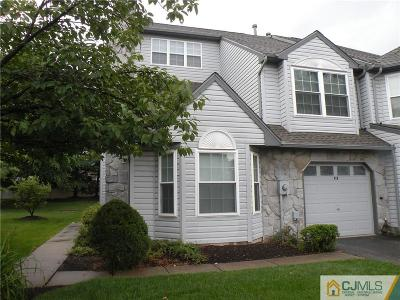 Piscataway NJ Rental Leased: $2,400