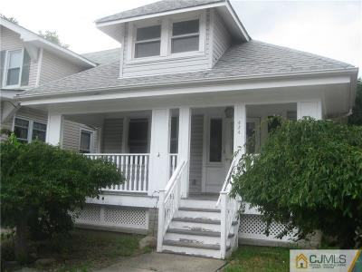 Single Family Home Sold: 424 Louisa Street