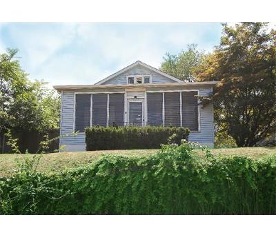 South Plainfield Single Family Home For Sale: 1041 New Market Avenue